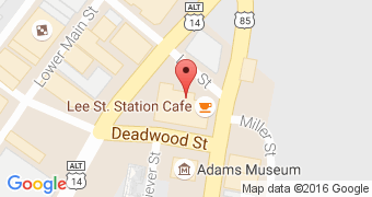 Lee Street Station Cafe