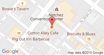 Cotton Alley Cafe