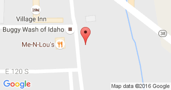 Me-N-Lou's Restaurant