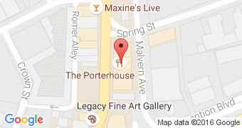 The Porterhouse