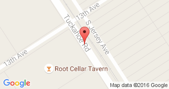 Root Cellar Tavern