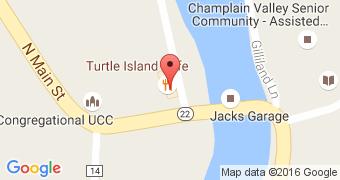 Turtle Island Cafe