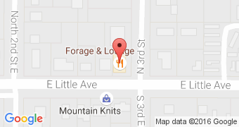 Forage Bistro and Lounge