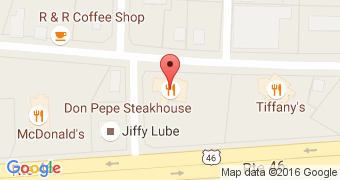Don Pepe Steakhouse