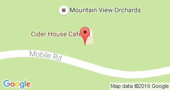 Cider House Cafe