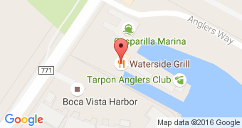 Waterside Grill