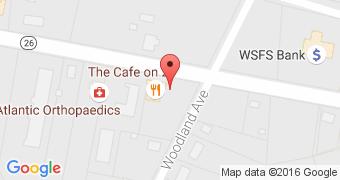 Cafe on 26