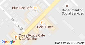 The Delhi Diner