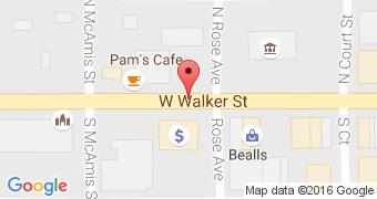 Pam's Cafe