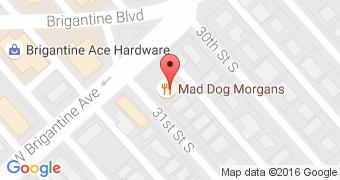 Mad Dog Morgans