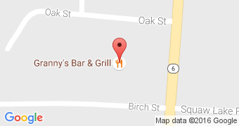 Granny's Bar & Grill