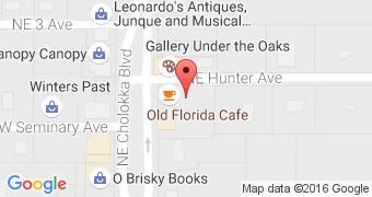 Old Florida Cafe