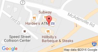 Hillbilly's Barbeque & Steaks