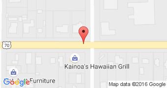 Kainoa's Hawaiian Grill