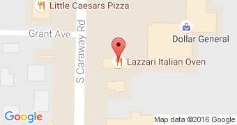 Lazzari Italian Oven