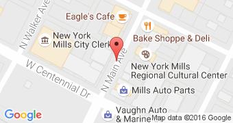 Eagle's Cafe