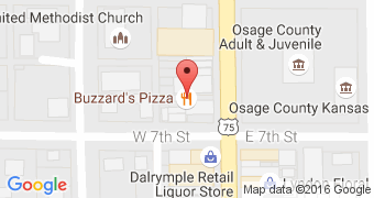 Buzzard's Pizza