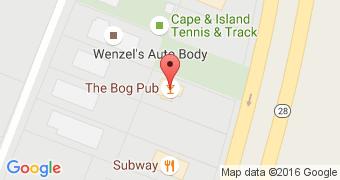 The Bog Pub