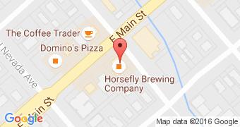 Horsefly Brewing Company