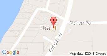 Clay's Family Restaurant