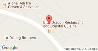 Blue Dragon Coastal Cuisine & Musiquarium