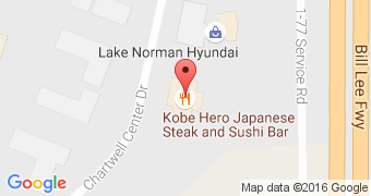 Kobe Japanese House of Steak