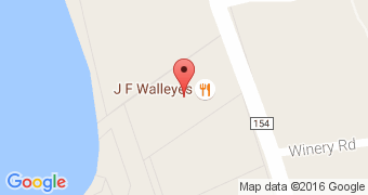 JF Walleye's
