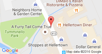 Hellertown Diner and Family Restaurant