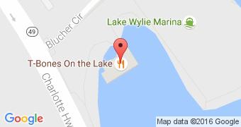 T-Bones On The Lake