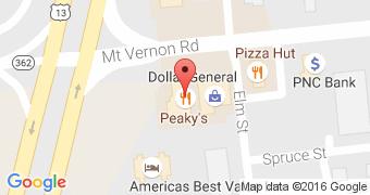 Peaky's Restaurant