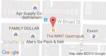 TheMINT Gastropub