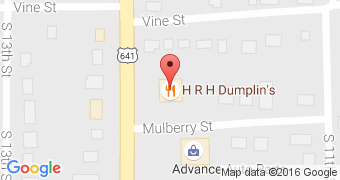 Dumplin's