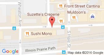 Sushi Mono