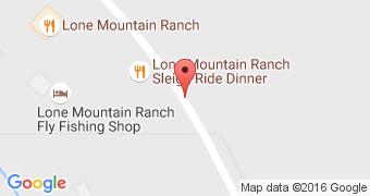 Lone Mountain Ranch Restaurant