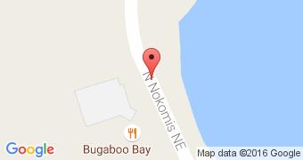 Bugaboo Bay