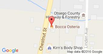 Bocca Osteria