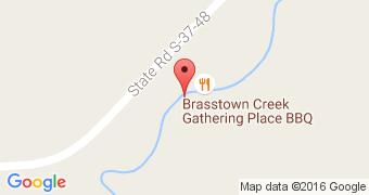 Brasstown Creek Gathering Place BBQ