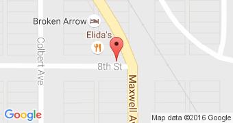 Elida's Cafe