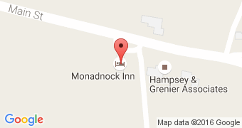 Thorndike's Restaurant at The Monadnock Inn