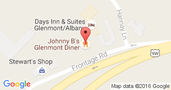 Johnny B's Glenmont Diner