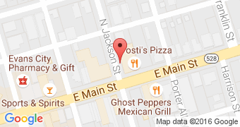 Postis Pizza
