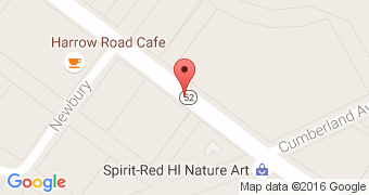 Harrow Road Cafe