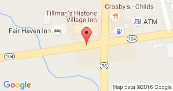 Tillman's Historic Village Inn