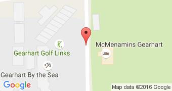 McMenamin's Sand Trap