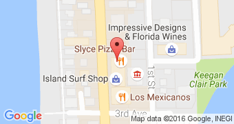 Slyce Pizza Bar
