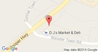 DJ's Market & Deli