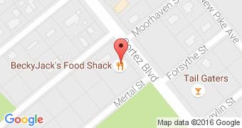 BeckyJack's Food Shack