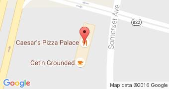 Caesars Pizza Palace