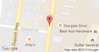 Stargate Diner Resturant