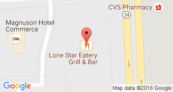 Lone Star Eatery Grill & Bar